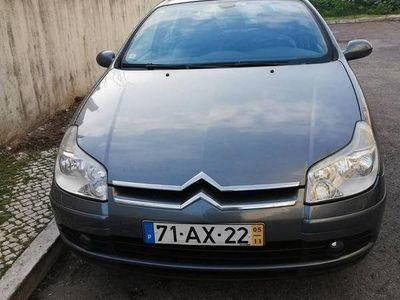 usado Citroën C5 1.6HDi Exclusive