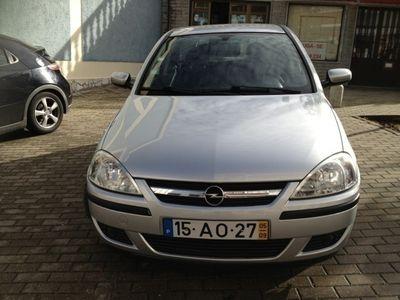 usado Opel Corsa 1.3 CDTi Silver (70cv) (5p)