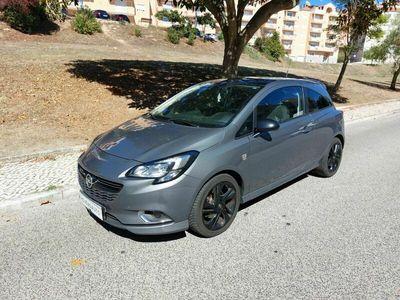 usado Opel Corsa 1.3 Ecotec OPC