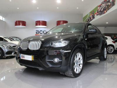 usado BMW X6 35 d SPORT NACIONAL