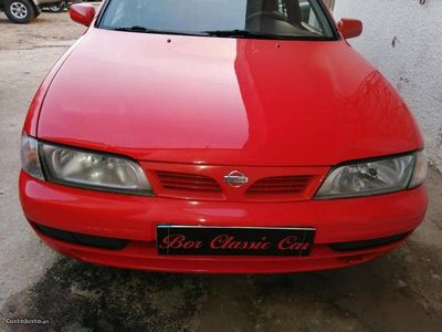 usado Nissan Almera 2.0 Diesel