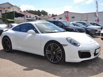 usado Porsche 911 3.0 PDK
