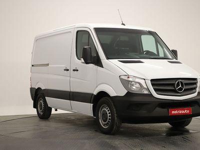 usado Mercedes Sprinter 214 CDI/32