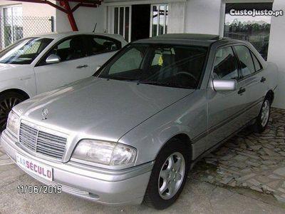 usado Mercedes C220 DIESEL CLASSIC - 94