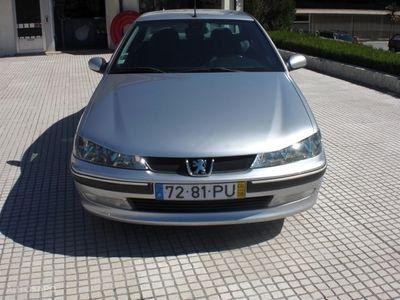 usado Peugeot 406 2.0 HDi Executive (110cv) (4p)