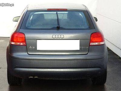 usado Audi A3 tdi 2.0 -