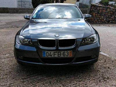 usado BMW 320 ligeiro