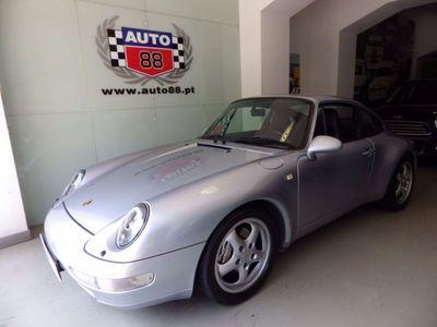 brugt Porsche 911 Carrera 4 993