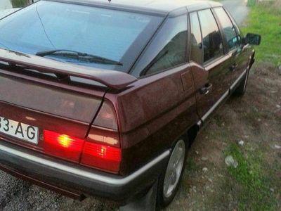 usado Citroën XM 2000i gasolina e gpl SLB - 92