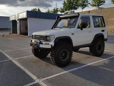 second-hand Toyota Land Cruiser VX3000