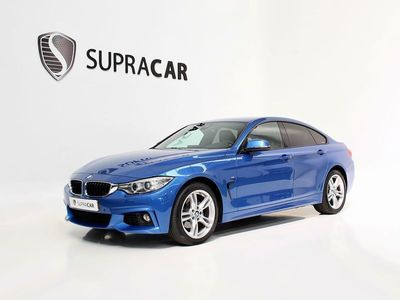 usado BMW 420 Gran Coupé Xdrive Pack M