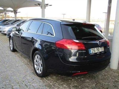 usado Opel Insignia InsigniaST 2.0 CDTi Edition S/S