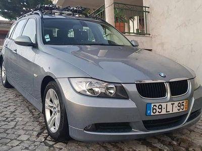 usado BMW 320 D - Touring