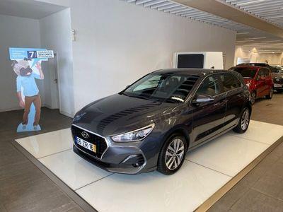 usado Hyundai i30 1.6 CRDi DCT Style MY19'5 2019