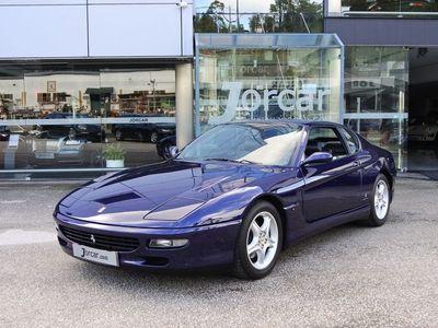usado Ferrari 456 GT