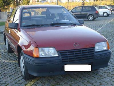 usado Opel Kadett 1.3 LS