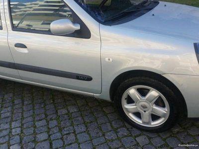 usado Renault Clio 1.2 16v Billabong -