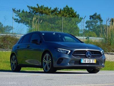 usado Mercedes 180 Classe A 1.5Auto