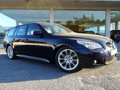 usado BMW 525 Touring Pack M