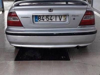 usado Honda Civic 1.4