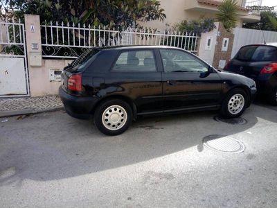 usado Audi A3 TDI 1.9 A/C