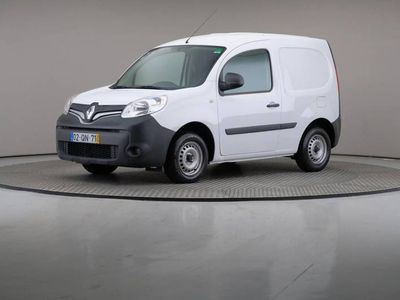 usado Renault Kangoo 1.5 dCi Compact Business