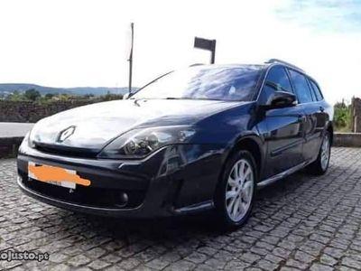 usado Renault Laguna Dinamique s
