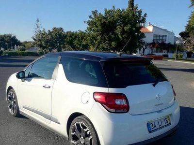 usado Citroën DS3 1.6 HDi 112 cv.