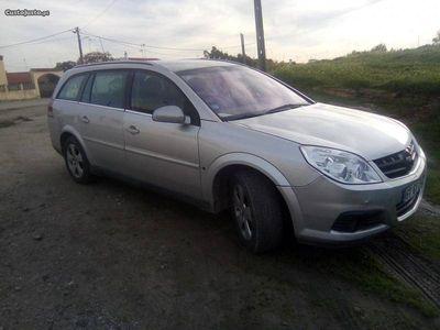 brugt Opel Vectra Cdti