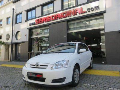 gebraucht Toyota Corolla 1.4 d-4d