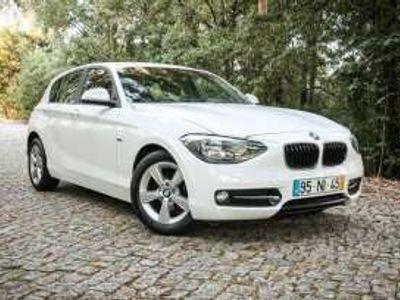 usado BMW 525 i Top Line Gasóleo