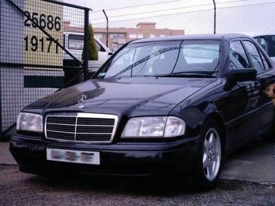 usado Mercedes C200 Classe cD Sport