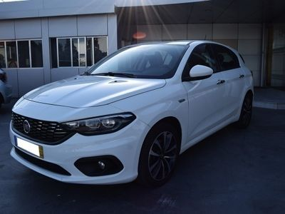 used Fiat Tipo 1.3 M-JET LOUNGE