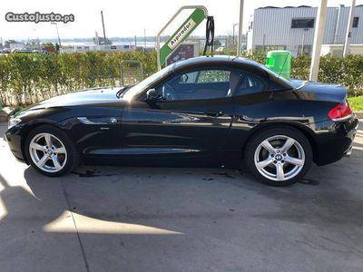 usado BMW Z4 S-Drive 1.8 i