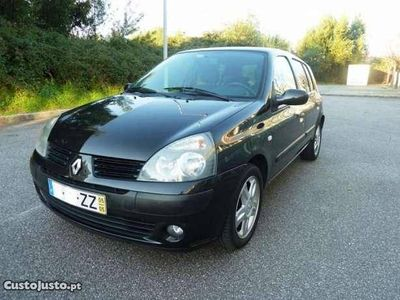 usado Renault Clio EXTREME 1.2 16V -