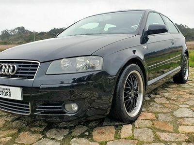 usado Audi A3 SPORT