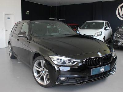 usado BMW 320 D Sport Full Extras Auto 8V