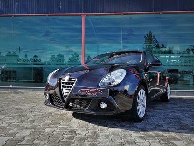 usado Alfa Romeo Giulietta ---
