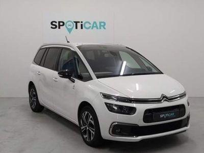 """usado Citroën C4 SpaceTourer [""""grand c4 spacetourer 1.5 bluehdi origins""""]"""