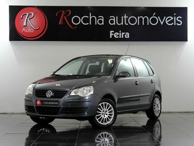 usado VW Polo 1.2 12v Basis