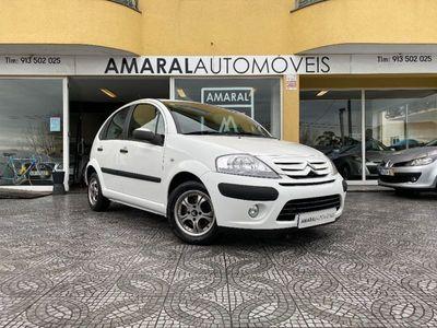 usado Citroën C3 ---