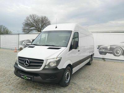 usado Mercedes Sprinter 319 CDI