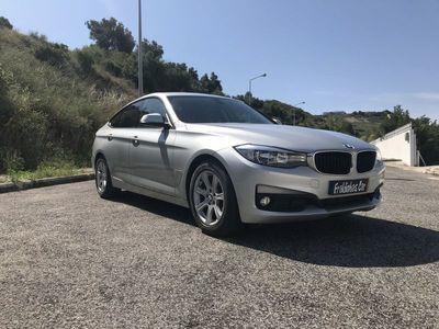 usado BMW 318 Gran Turismo GT