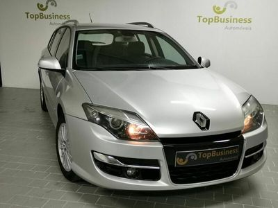 usado Renault Laguna Break 1.5 DCi Dynamique