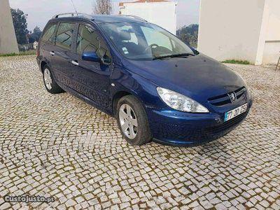 brugt Peugeot 307 3071.6 Hdi
