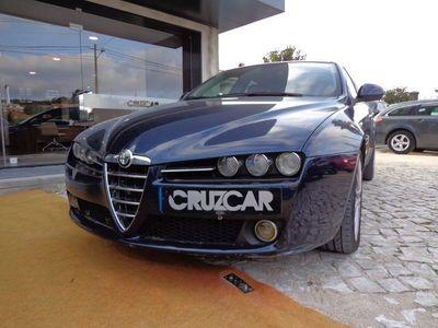 usado Alfa Romeo 159 Sportwagon 1.9 JTDM