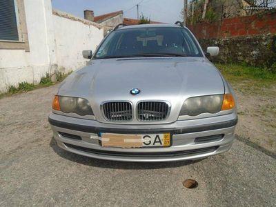usado BMW 320 D 136Cv
