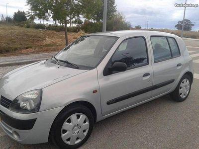 usado Renault Clio 1.2 16v Expression -