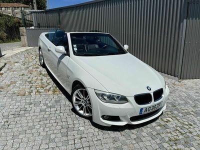 usado BMW 320 Cabriolet D Pack M