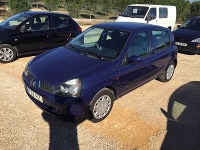 usado Renault Clio 1.2 (60cv) (5p)